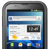 Pantech Pocket now available on AT&T: a different Android phone with a 4:3 screen
