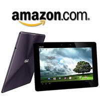 Asus Transformer Prime available for pre-order on Amazon