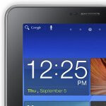 Samsung Galaxy Tab 7.7 pays a visit to the FCC