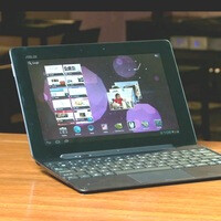 NVIDIA shows off Android Ice Cream Sandwich running on an Asus Transformer Prime