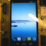 Sony Ericsson LT22i Nypon to feature a dual-core NovaThor chipset and qHD display