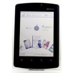 First Mirasol display e-reader launches in Korea