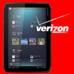 Xoom 2 to hit Verizon on December 8th