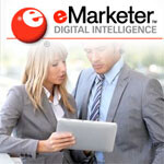 35.6% of all Internet users expected to be using a tablet by 2014 – iPad to lead the pack