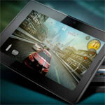 PlayBook games by Electronic Arts now on sale