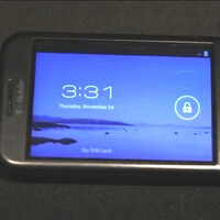 "T-Mobile G1 ""running"" Ice Cream Sandwich caught on video"