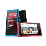 Nokia Lumia 800 sold out in UK