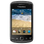 All touch BlackBerry Curve 9380 gets home field advantage, available now from TELUS