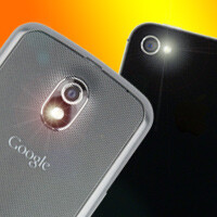 Samsung Galaxy Nexus vs Apple iPhone 4S: camera comparison