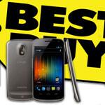 Best Buy issues correction notice over Nexus Prime, Galaxy Nexus conundrum