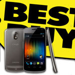 Best Buy issues correction notice over Nexus Prime, Galaxy Nexus conundrum