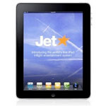 Gameloft contributing to in-flight entertainment on Jetstar's rentable iPads