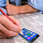 Job seekers turning to mobile technology to get an edge