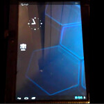 Developer gives a taste of Ice Cream Sandwich to the Asus Eee Pad Transformer