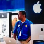 We are the place to buy Apple devices says Best Buy in TV ad