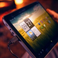 Acer Iconia Tab A200 video promo surfaces: affordable 10-incher with a full-sized USB port