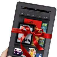 Amazon Kindle Fire registers strong Black Friday sales, 8 week on top of Amazon's charts