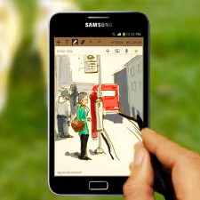 Samsung opens up S Pen SDK to devs
