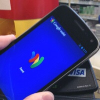 Hack brings Google Wallet to the Samsung GALAXY Nexus