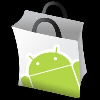 Android Market update adds support for devices with unofficial market app
