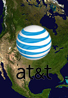 A major 3G network expansion for AT&T