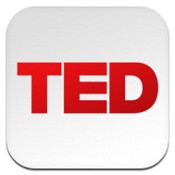 TED mobile app arrives on the iPhone