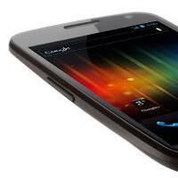 Samsung Galaxy Nexus volume bug fix pushed OTA now