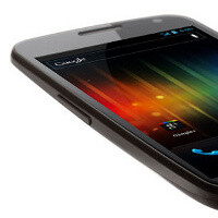 Samsung Galaxy Nexus volume bug fix pushed OTA now