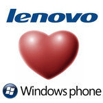 Lenovo to jump on Windows Phone bandwagon in late 2012
