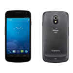 Official Verizon press shots of the Galaxy Nexus leak