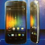 Best Buy to launch Samsung GALAXY Nexus on December 11th?