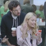 Latest Samsung Galaxy S II ad tackles 4G on the AT&T version of the Apple iPhone 4S