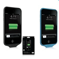 Mophie and Best Buy recall iPhone, iPod touch battery cases over fire fears