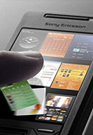 Sony Ericsson launches new premium Windows Mobile smartphone