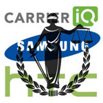Class action lawsuits aimed at Carrier IQ, HTC, Samsung