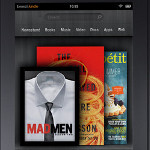 Amazon Kindle Fire outselling Apple iPad at BestBuy.com, leads all Android tablets in Q4 sales