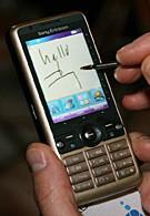 Sony Ericsson announces new G Series