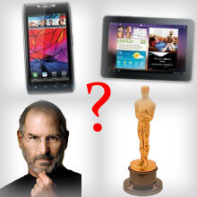 PA Reader Awards 2011: current standings