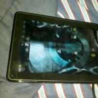 CyanogenMod7 arrives on the Amazon Kindle Fire