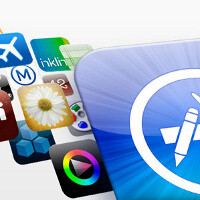 Mobile apps across major platforms approach one million