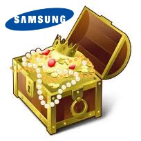 Samsung setting aside $200 million war chest to fight Apple's legal team in 2012