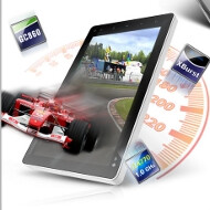 First Android ICS tablet NOVO7 is based on MIPS processor, costs $99, and is endorsed by Andy Rubin