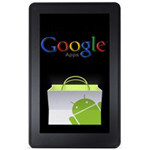 Now you can install the Android Market on your rooted Kindle Fire