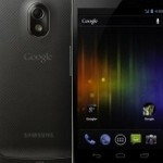 Samsung GALAXY Nexus training material for Verizon resellers leaks