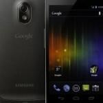 Samsung GALAXY Nexus training material for Verizon resellers leaks