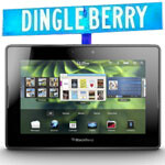 """""""Dingleberry"""" now available for your PlayBook rooting pleasure"""
