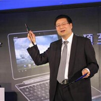 Asus will try to surpass Samsung in tablets next year, Windows 8 slates still in the cards