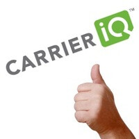 Carrier IQ is not as scary as it looks, suggests study