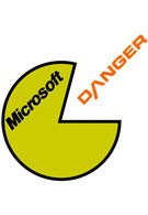 Microsoft agrees to buy Danger