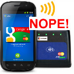 Verizon claims it's not blocking Google Wallet but has security concerns